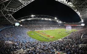 シドニー・ANZ・スタジアム